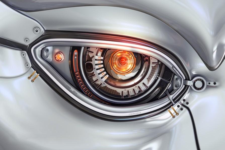 Машинное зрение. Что это и как им пользоваться? Обработка изображений оптического источника - 1