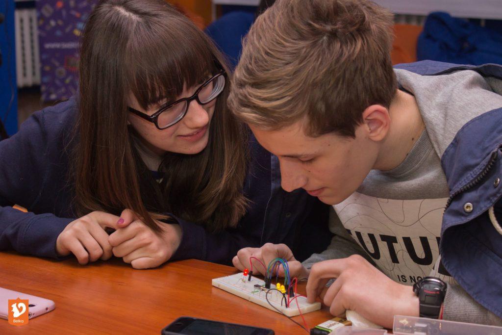 Обсудили в Стенфорде, что делать с математическим и инженерным образованием школьников Украины - 15