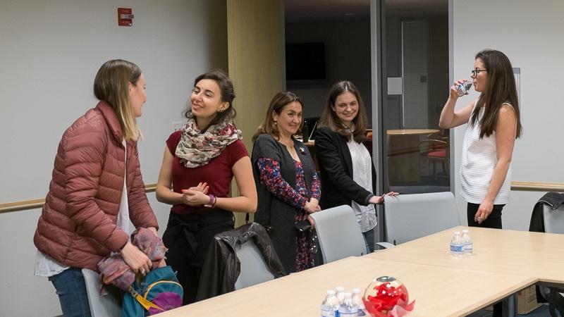 Обсудили в Стенфорде, что делать с математическим и инженерным образованием школьников Украины - 2