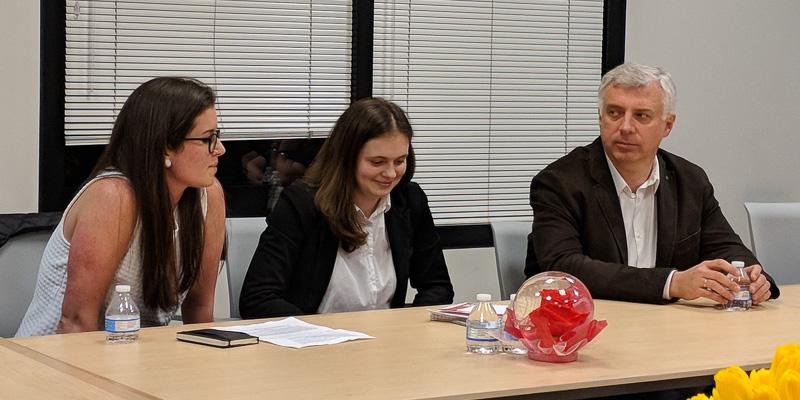 Обсудили в Стенфорде, что делать с математическим и инженерным образованием школьников Украины - 4