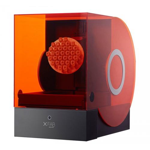 Профессиональные стереолитографические 3D-принтеры DWS XFAB - 2