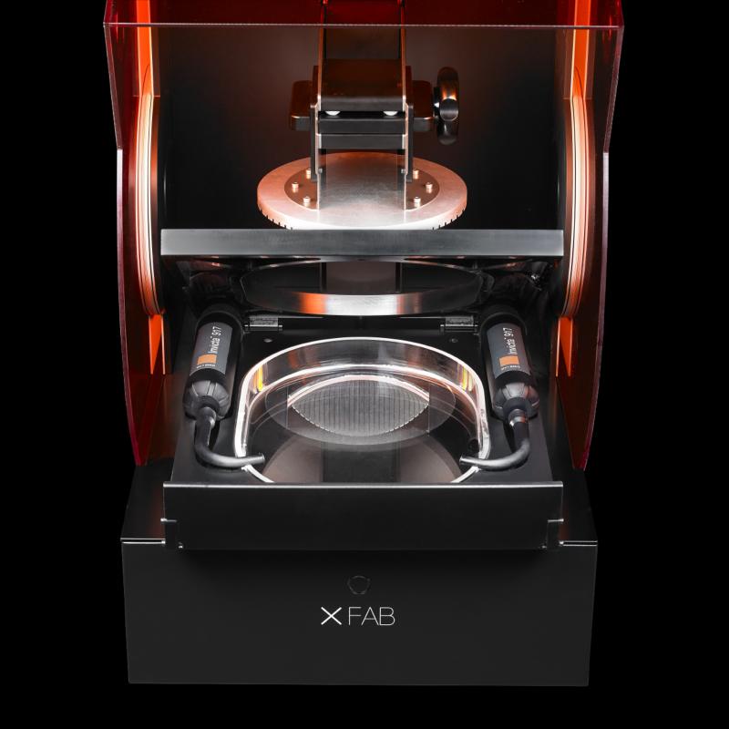 Профессиональные стереолитографические 3D-принтеры DWS XFAB - 4