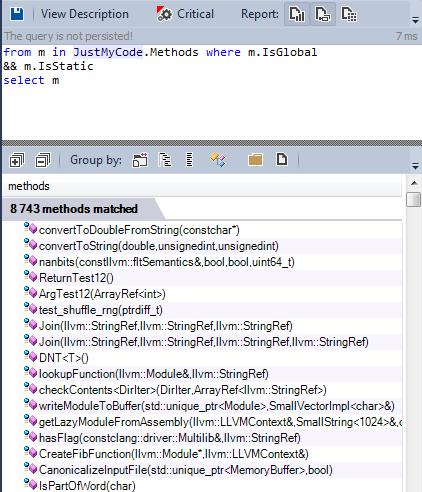 Уроки, которые можно извлечь из кодовой базы LLVM-Clang - 14