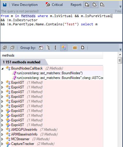 Уроки, которые можно извлечь из кодовой базы LLVM-Clang - 20