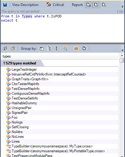 Уроки, которые можно извлечь из кодовой базы LLVM-Clang - 23