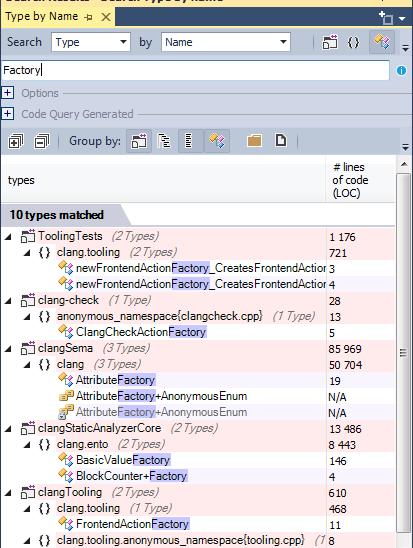 Уроки, которые можно извлечь из кодовой базы LLVM-Clang - 24