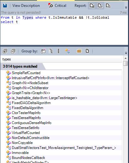 Уроки, которые можно извлечь из кодовой базы LLVM-Clang - 30