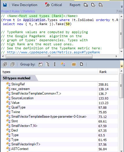 Уроки, которые можно извлечь из кодовой базы LLVM-Clang - 40