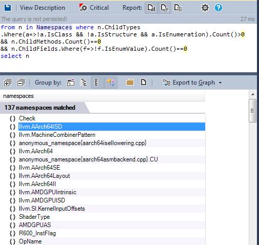 Уроки, которые можно извлечь из кодовой базы LLVM-Clang - 7