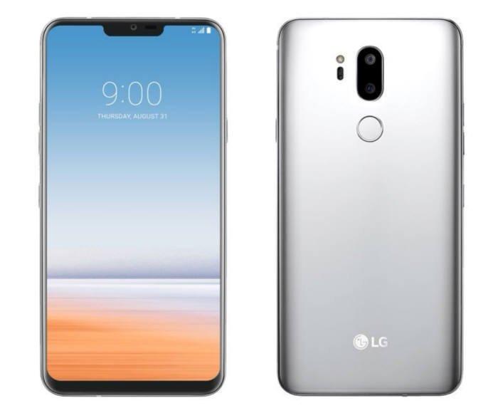 Смартфон LG G7 получит сдвоенную камеру с датчиками разрешением 16 Мп и выйдет в мае - 1