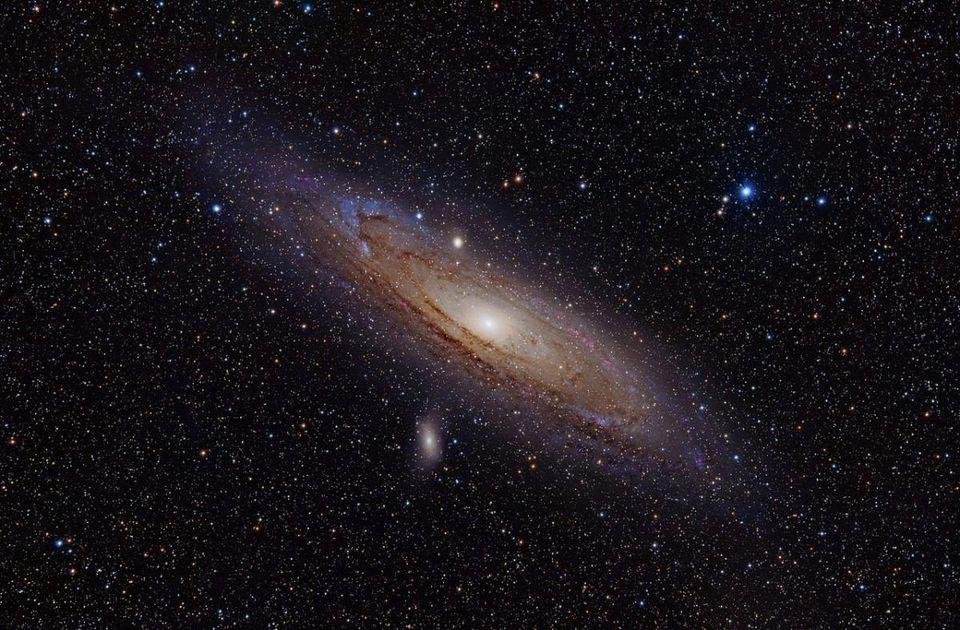 Спросите Итана: почему бы нам не сделать телескоп без зеркал или линз? - 4
