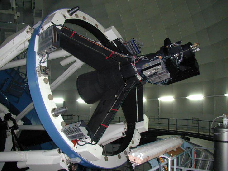 Спросите Итана: почему бы нам не сделать телескоп без зеркал или линз? - 1