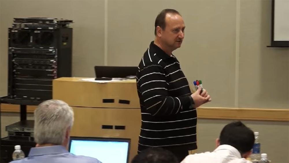 Тренинг FastTrack. «Сетевые основы». «Основы телефонии». Часть 1. Эдди Мартин. Декабрь, 2012 - 2