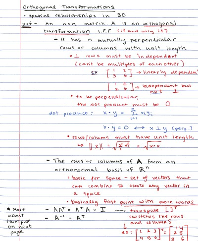 Cжатие и улучшение рукописных конспектов - 4