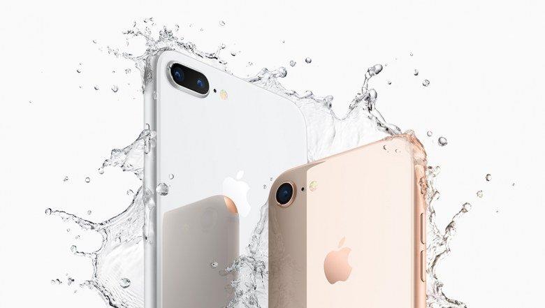 Wistron использовала несертифицированные компанией Apple компоненты при производстве iPhone 8 Plus - 1