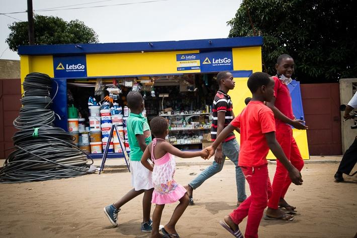 Финтех-дайжест. Африканская жара, способы идентификации и криптокролики - 1