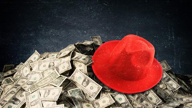 Как Red Hat убила свой главный продукт и стала многомиллиардной корпорацией - 1