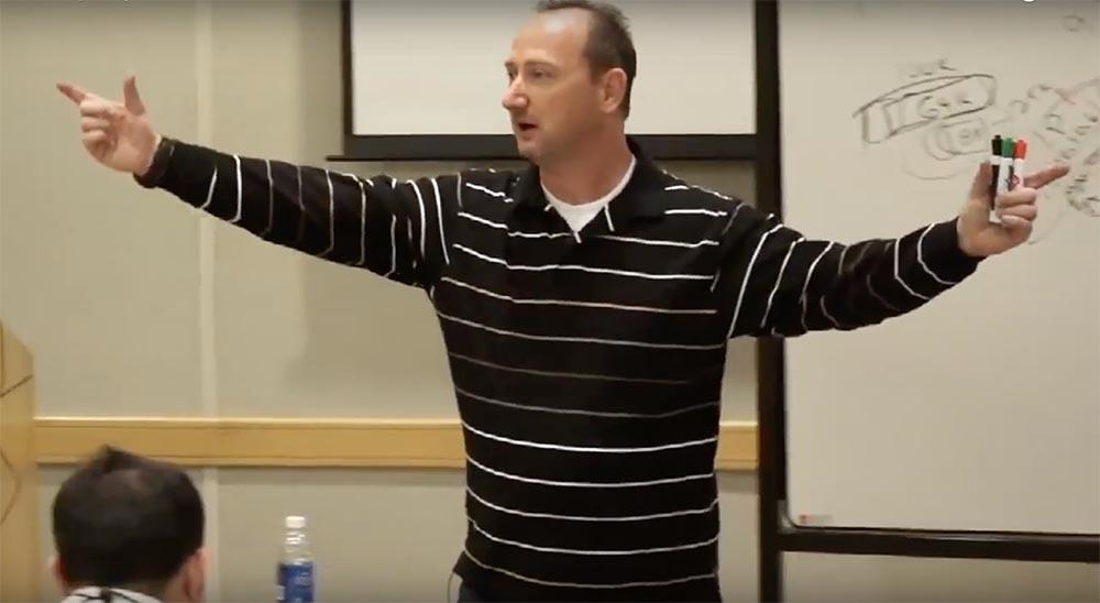 Тренинг FastTrack. «Сетевые основы». «Основы телефонии». Часть 2. Эдди Мартин. Декабрь, 2012 - 1