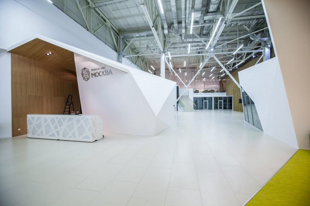 Конференция по цифровому производству Top 3D Expo — 10 апреля - 10