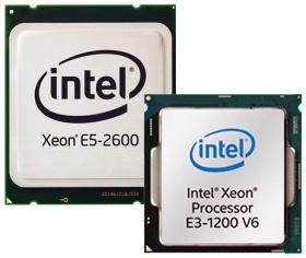 Вдвое мощней за те же деньги! Intel Xeon E5 против E3-серии - 1