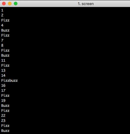 Реализация FizzBuzz на FPGA - 4