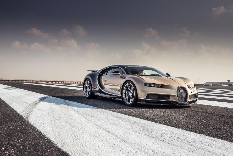 Porsche и Bugatti используют 3D печать для создания редких и сложных деталей - 1