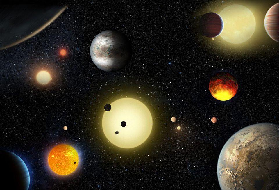 Спросите Итана: сколько планет не увидел телескоп Кеплер? - 2