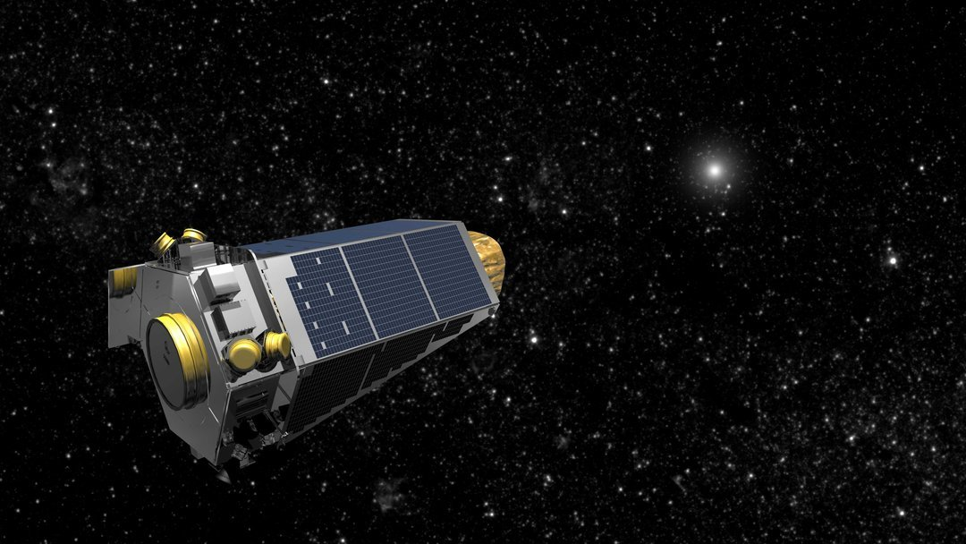 У телескопа «Кеплер» заканчивается топливо. Финал уже близок - 1