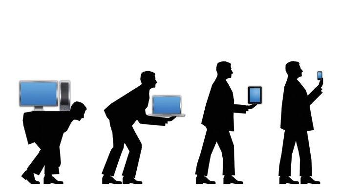 5 принципов ведения технологического бизнеса, или как изменить мир - 1