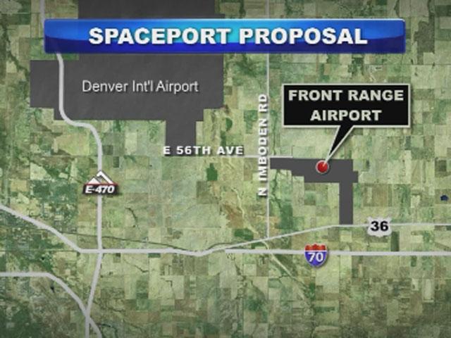 Девять кругов бюрократии: как аэропорт в Денвере пытается получить лицензию космодрома - 3