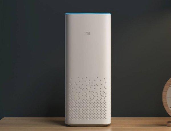 Миниатюрная версия АС Xiaomi Mi AI Speaker будет представлена вместе со смартфоном Mi Mix 2S