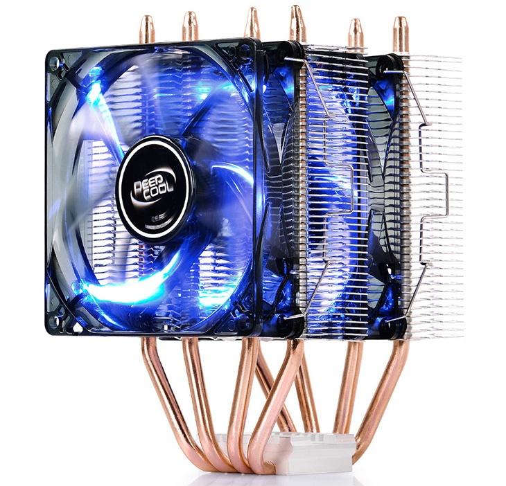 DeepCool Frostwin LED