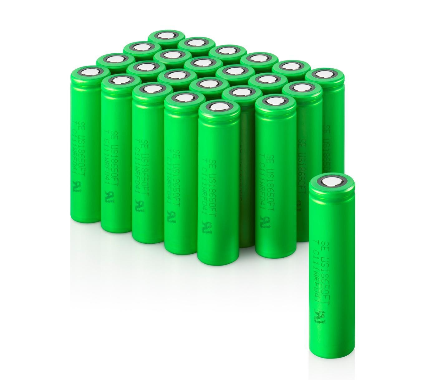 Смена аккумуляторов: ИБП на технологии Li-Ion - 1