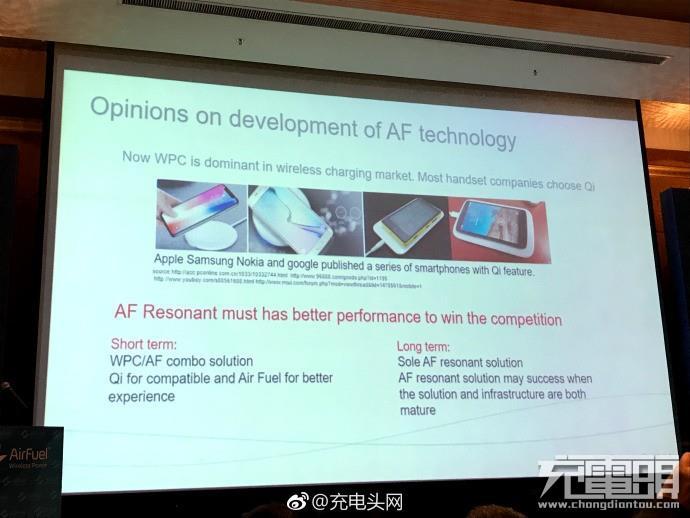 Huawei работает над повышением эффективности технологии беспроводной зарядки - 1