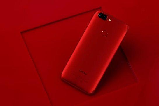 Lenovo выпускает три новых телефона в Китае
