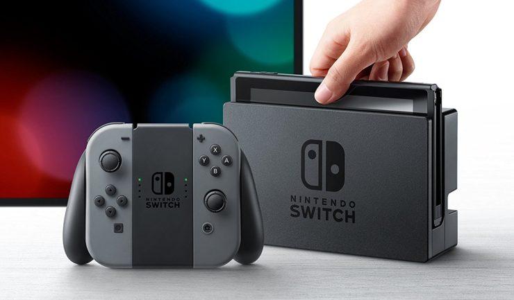 Nintendo уже работает над обновлённой приставкой Switch с новой платформой и удвоенным объёмом ОЗУ - 1