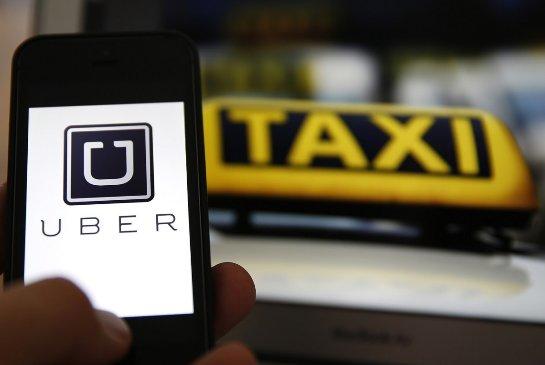 Беспилотный автомобиль Uber убил женщину