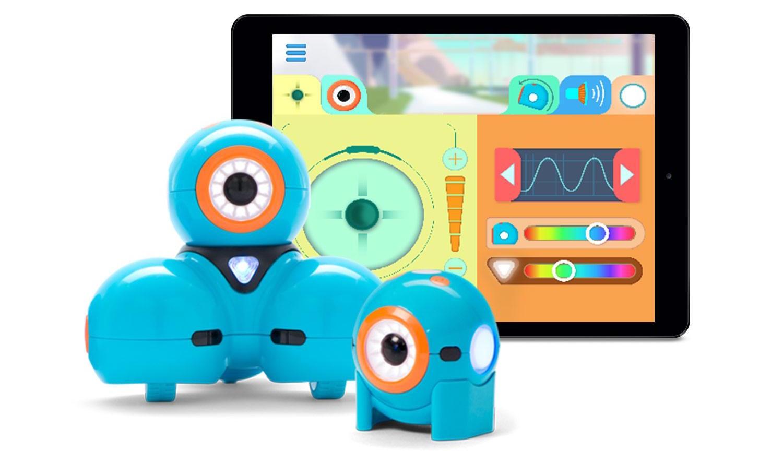 Игрушки-роботы для детей: для обучения и развлечения - 1