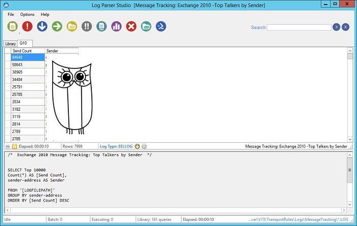 Вертим логи как хотим ― анализ журналов в системах Windows - 12