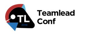 Впечатления о Teamlead Conf 2018 - 1