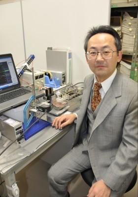 Японский профессор разработал резину, которая накапливает энергию света и механических вибраций - 1