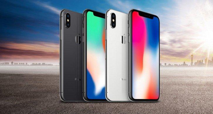 Аналитики Cowen and Company понизили прогноз по объему производства iPhone X во втором квартале 2018
