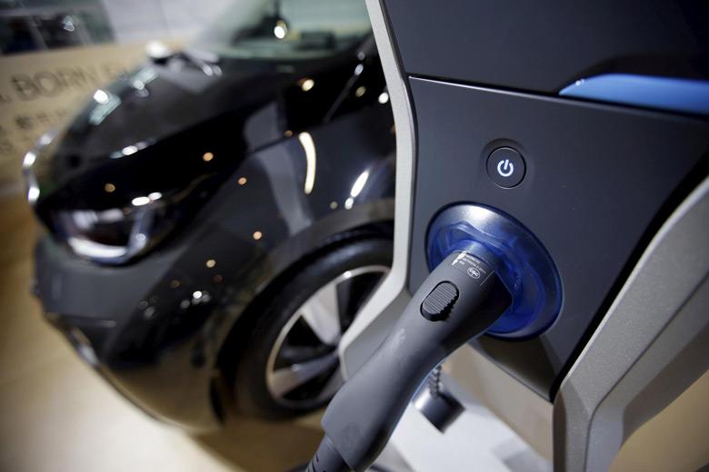 Очередь электромобилей подойдет в 2020 году