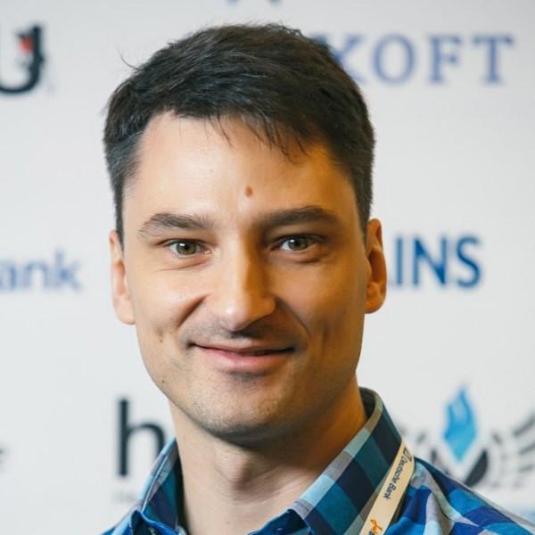 Программа JPoint: из жизни разработчика - 13