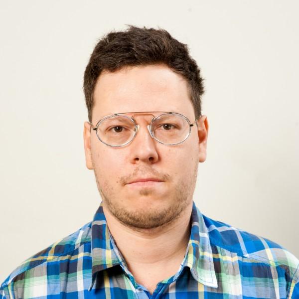 Программа JPoint: из жизни разработчика - 36