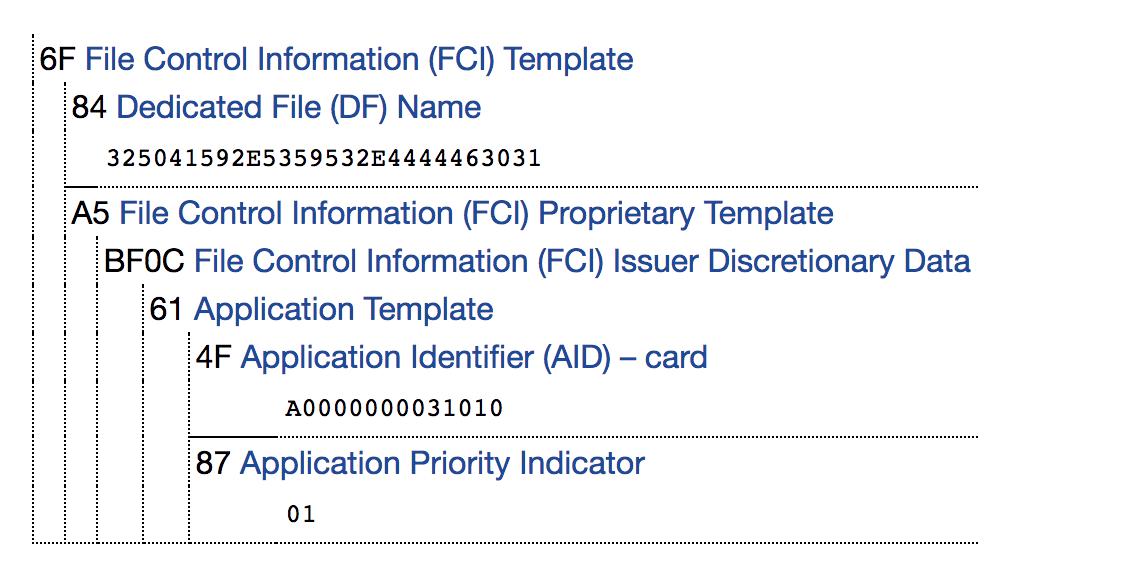 Используем Apple Pay и карту Тройка в качестве пропуска на работу - 6