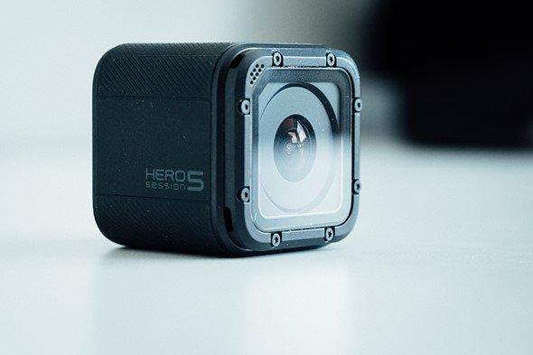 Разработки GoPro появятся в изделиях других производителей