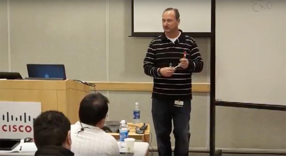 Тренинг FastTrack. «Сетевые основы». «Ценность продуктов Cisco для обеспечения безопасности». Эдди Мартин. Декабрь, 2012 - 1