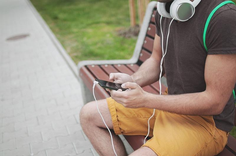 Звуковые игры: невидимый рынок ждёт героев - 2