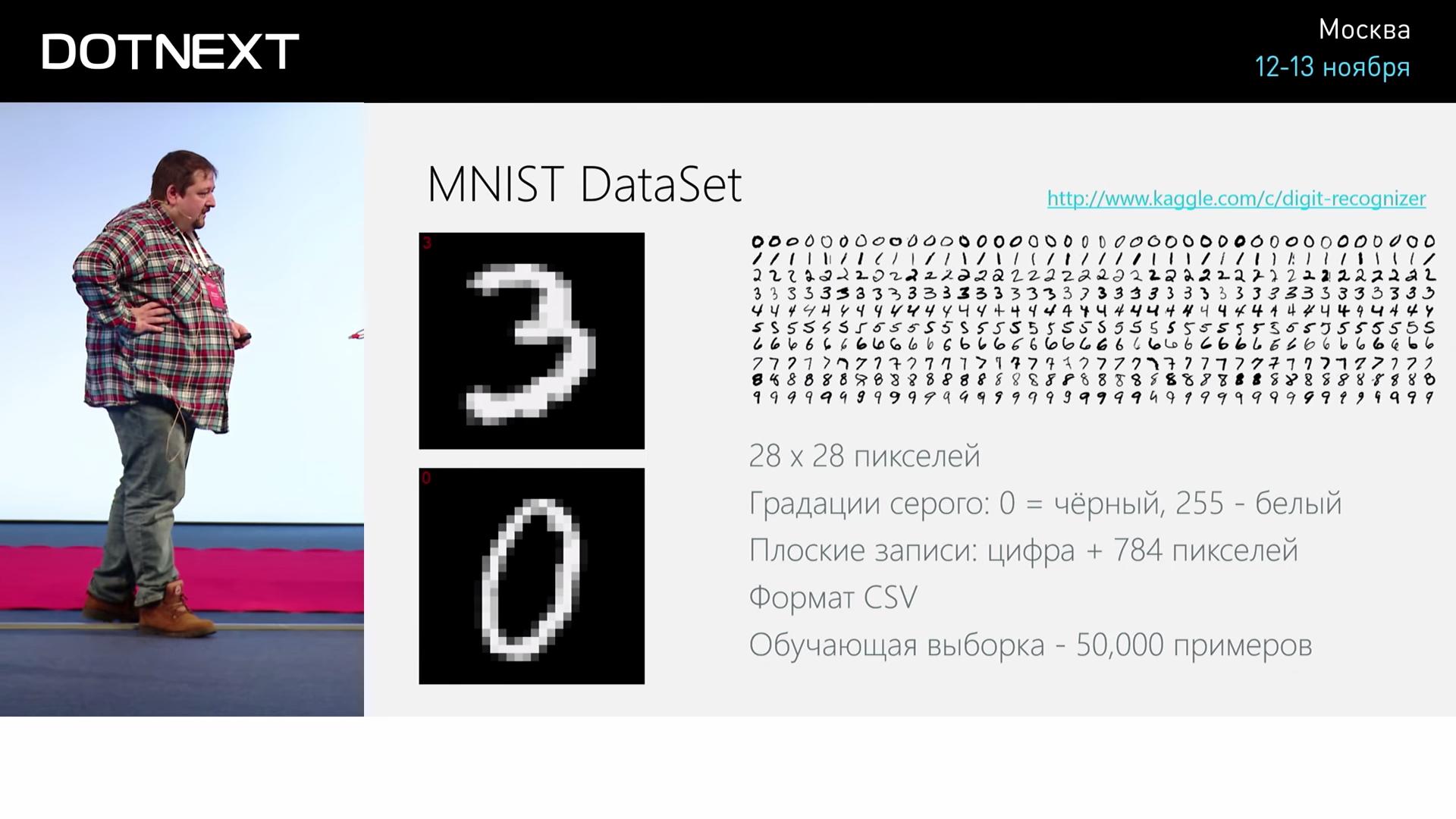 Искусственный интеллект и нейросети для .NET-разработчиков - 10